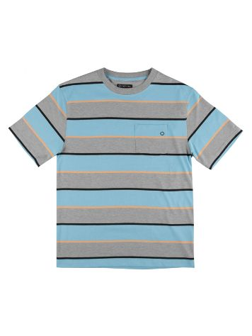 Empyre Poindexter Pocket Stripe T-Shirt