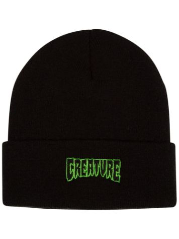 Creature Logo Outline Beanie