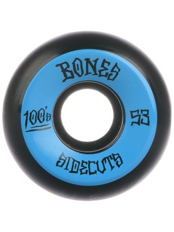 Bones Wheels 100's OG #2 V5 100A 53mm Rollen