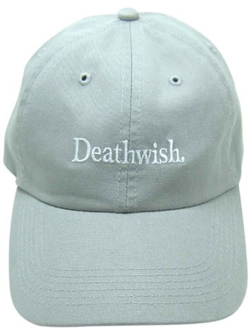 Deathwish Too Much Cap