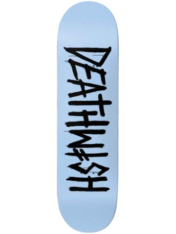 "Deathwish Death Tag 8.75"" Skateboard Deck"
