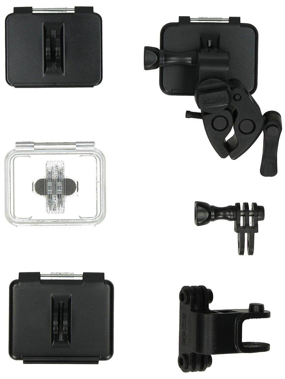 GoPro Cam Gun / Rod / Bow Mount uni