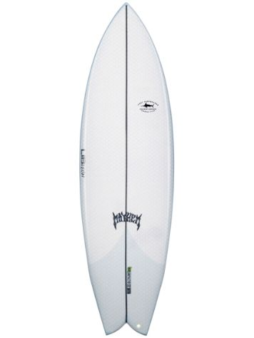 Lib Tech Lost Ka Swordfish 5'8 Surfboard