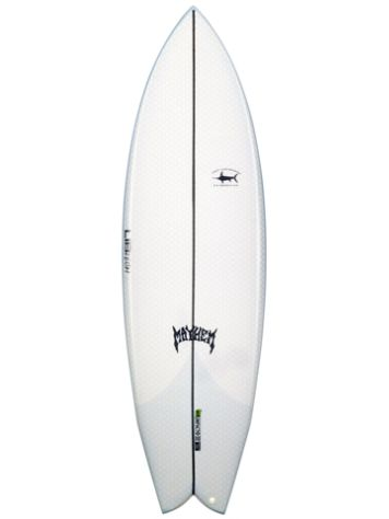 Lib Tech Lost Ka Swordfish 5'10 Surfboard