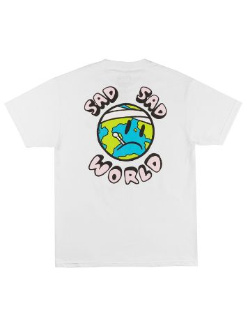 A.Lab Sad Sad World T-Shirt