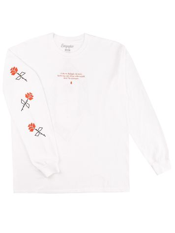 Empyre Defend the Rose Long Sleeve T-Shirt
