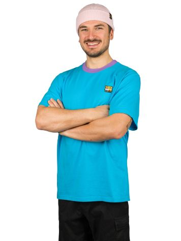 Teddy Fresh X Spongebob Classic Patch T-Shirt