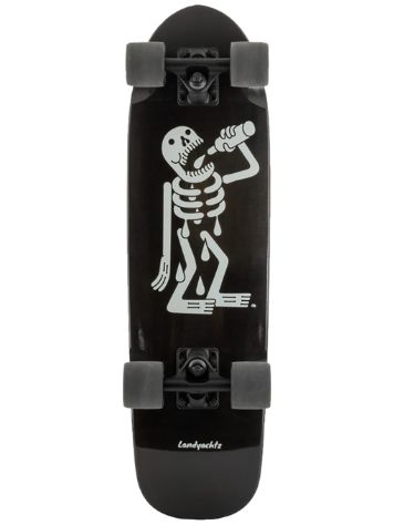 "Landyachtz Dinghy Skeleton 28.5"" Cruiser"