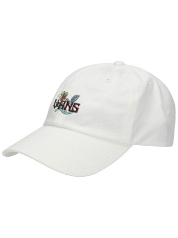 Vans Walash Curved Bill Jockey Cap