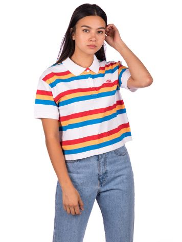 Vans Long Haul Polo Shirt