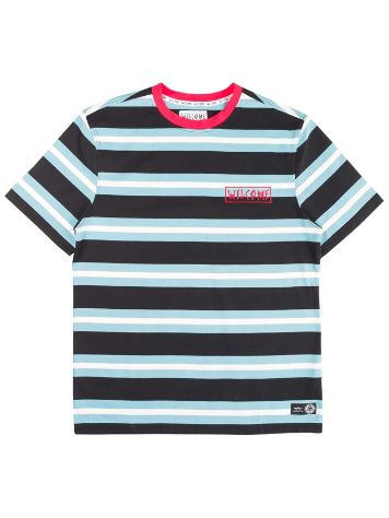 Welcome Medius Stripe T-Shirt