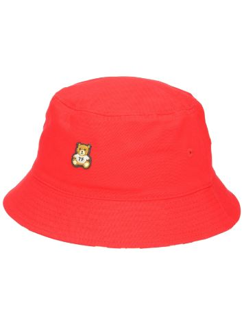 Teddy Fresh Reversible Twill Bucket Hat