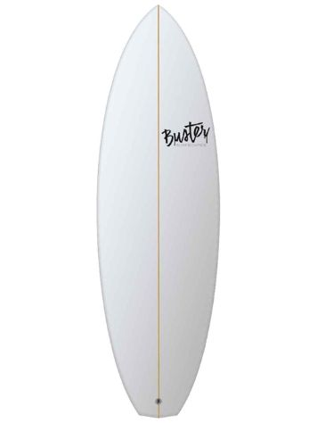 Buster 4.11 K-Type Pool & Riversurfboard