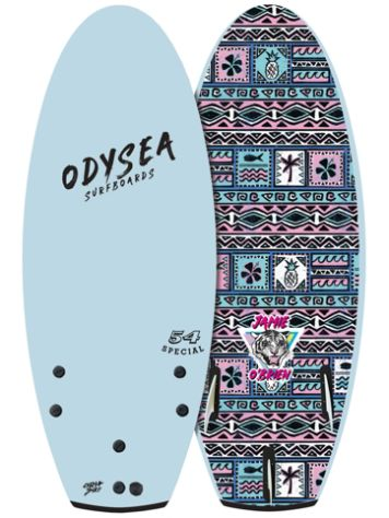 "Catch Surf Odysea 54"" Special Tri Job Pro"