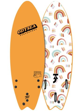 Catch Surf Odysea Skipper Taj Burrow 5'6 Surfboard