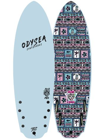 Catch Surf Odysea Pro Job Quad 5'8 Surfboard