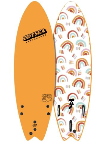 Catch Surf Odysea Skipper Taj Burrow 6'0 Surfboard