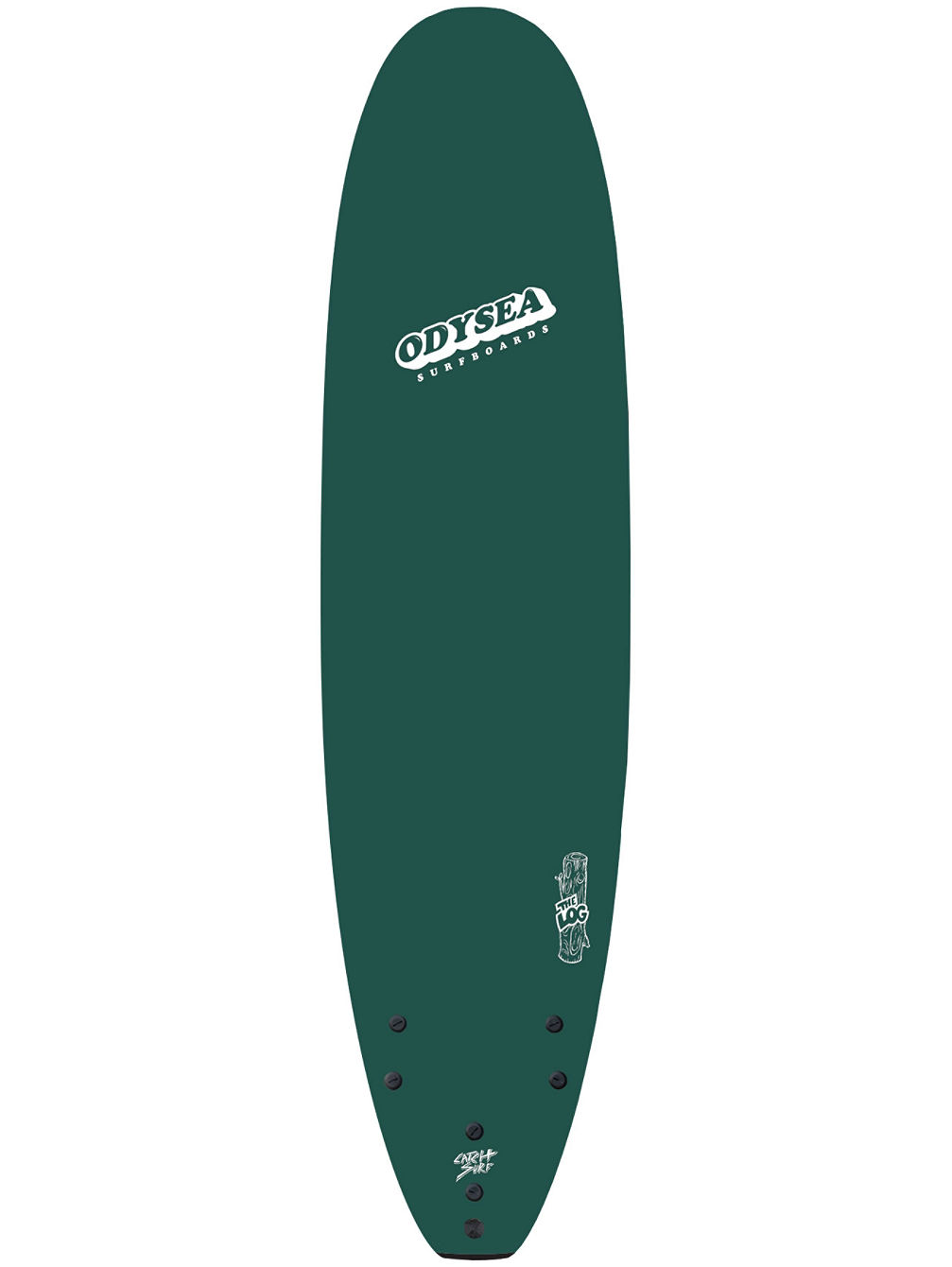 Odysea Log. Johnny Redmond 7'0 Surfboard