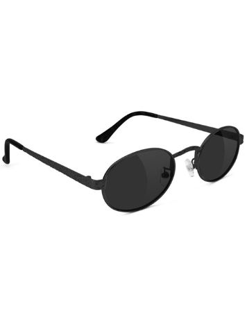 Glassy Zion Premium black Polarized Solglasögon