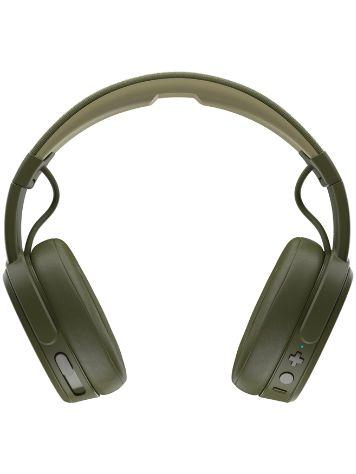 Skullcandy Crusher Wireless Over Ear Hørertelefoner