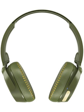 Skullcandy Riff Wireless On Ear Casques Audio