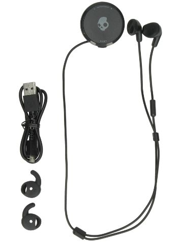 Skullcandy Vert Wireless In Ear W/Mic Headphones