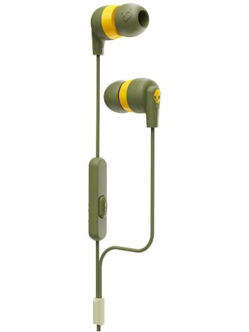 Skullcandy Inkd+ In Ear W/Mic 1 Casques Audio