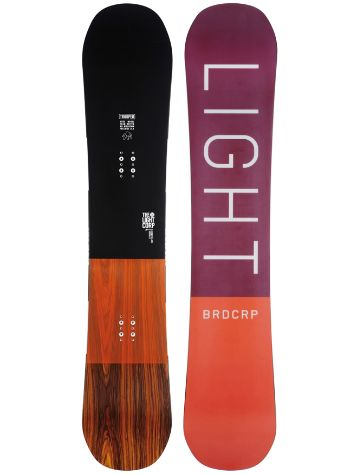 Light Light Trooper 159 2020 Snowboard