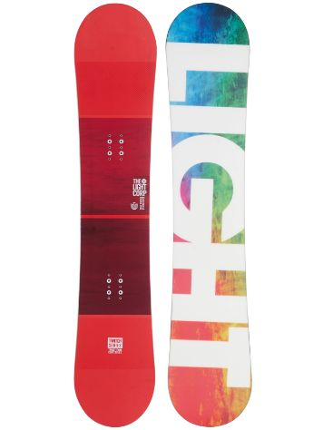 Light Light Twitch 145 2020 Snowboard