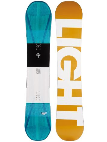 Light Light Goat 159 2020 Snowboard