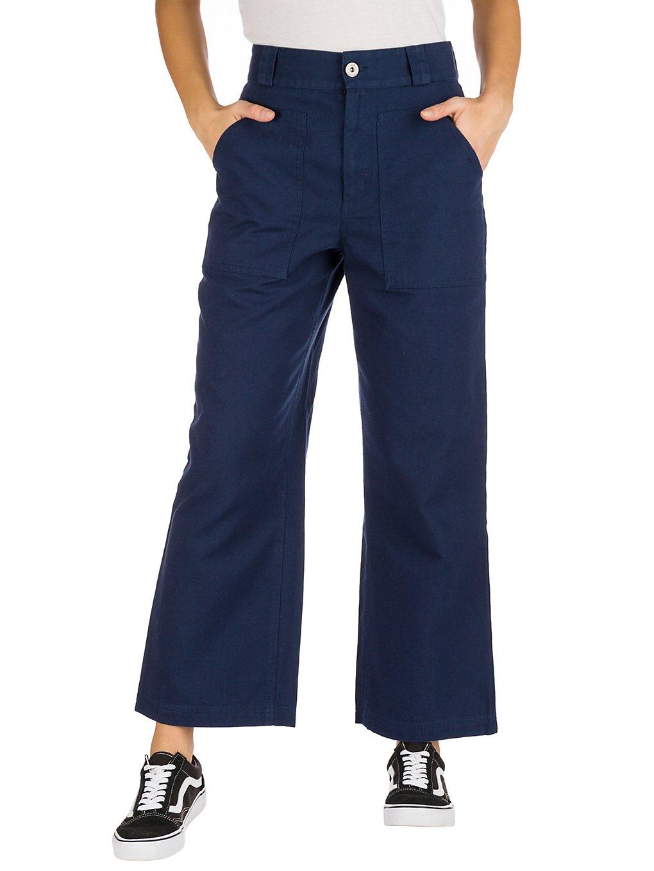 Vans Oil Change Pants dress blues