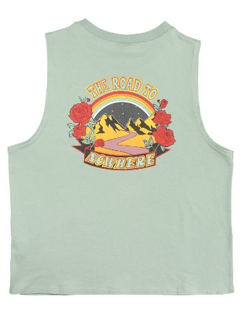 Empyre Muffy Tank top