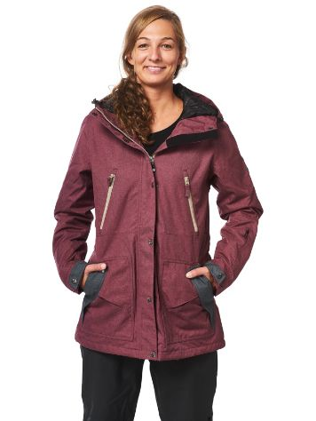 Light Nation Jacke