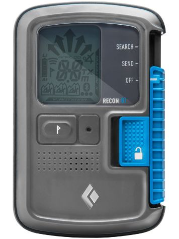 Black Diamond Recon BT Avalanche Beacon LVS-Gerät