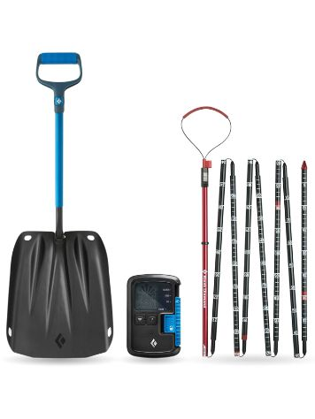 Black Diamond Guide BT Avy Safety Set Dva