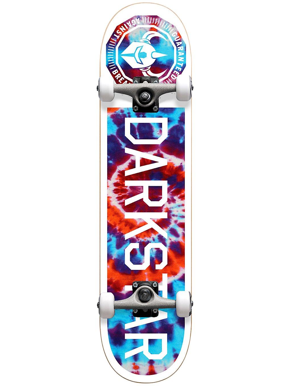 skate complet Darkstar Timework