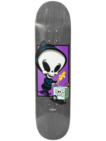 "Blind Reaper Box R7 8.375"" Skateboard Deck"