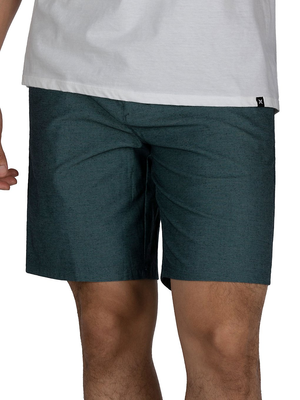 Hurley Dri-Fit Breathe 19'' Shorts light aqua