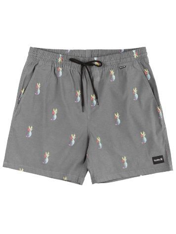 "Hurley Pineapple Volley 17"" Short"