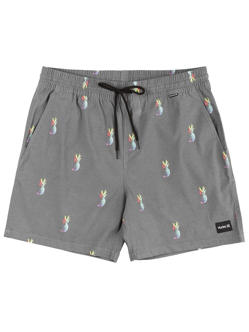 "Pineapple Volley 17"" Shorts"