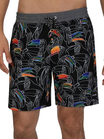 Hurley Party Pack Volley Boardshorts