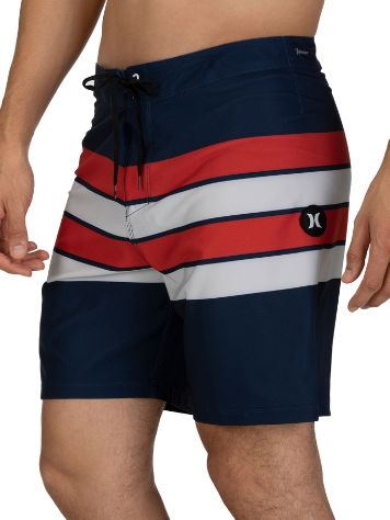 "Hurley Phantom Easy 18"" Boardshorts"