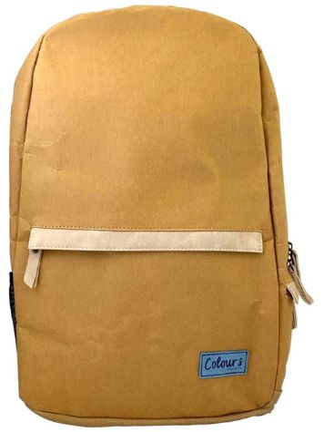 Colours Paper 01 Rucksack