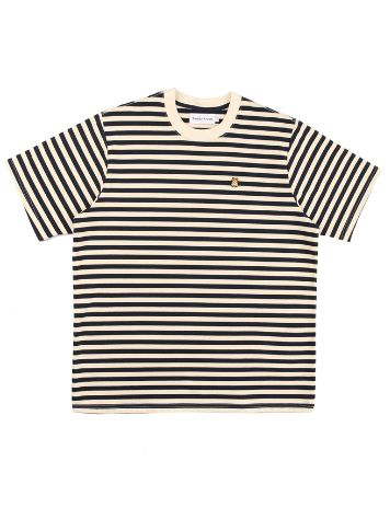 Teddy Fresh Thin Stripe T-shirt