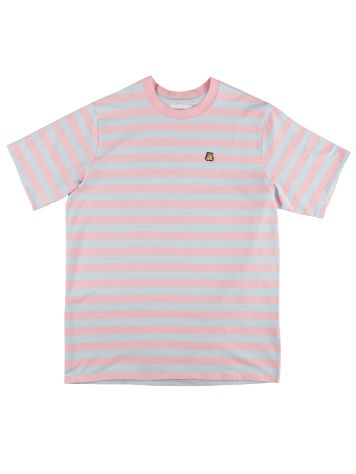 Teddy Fresh Wide Stripe T-Shirt