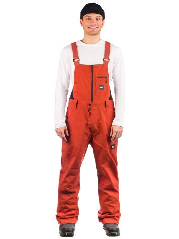 Picture Welcome Bib Pants