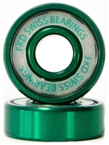 FKD Swiss Flash Bearings