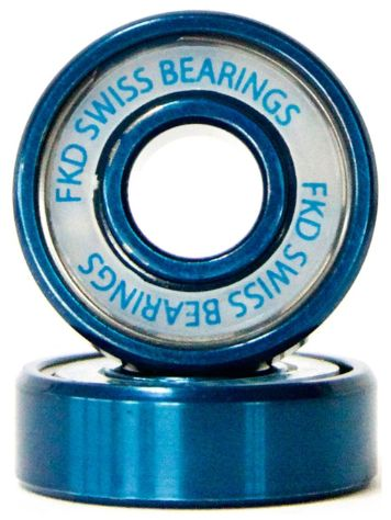 FKD Swiss Ice Bearings