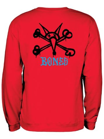 Powell Peralta Rat Bones Sweater