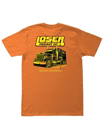 Loser Machine Freight T-Shirt